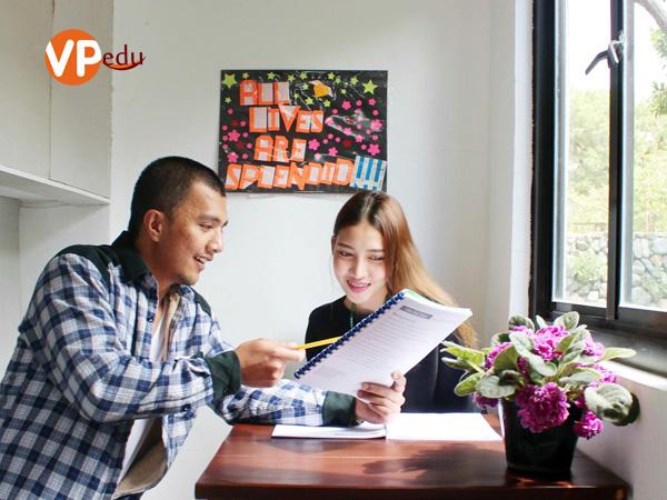 Chương trình học tiếng anh 11 tại trường anh ngữ BECI