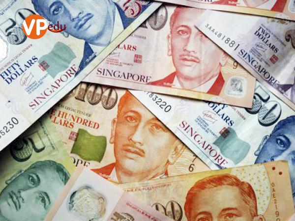 Chi phí sinh hoạt tại Singapore