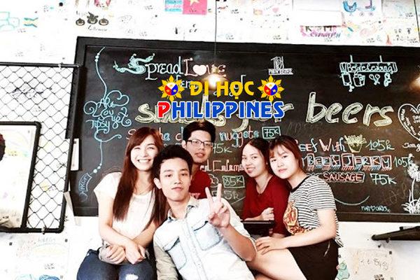 Chuẩn bị gì khi đi du học tiếng anh tại Philippines