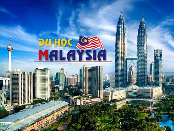 Du học Malaysia điểm đến lý tưởng với chi phí thấp