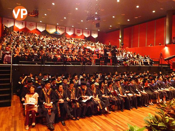 Du học Malaysia 2017 chương trình tại Help College of Arts and Technology