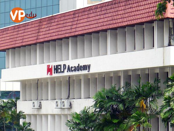 Du học Malaysia chương trình đào tại Help Academy