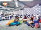 Du học Malaysia chương trình học tại Help University