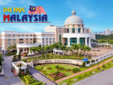 Du học Malaysia tổng quan về trường Đại học SEGI