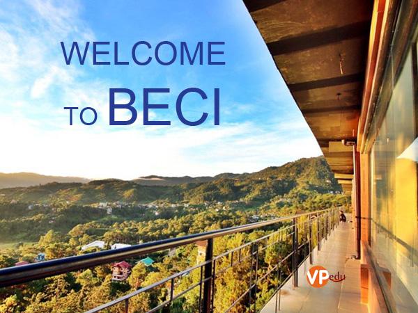 Du học Philippines tổng quan về trường anh ngữ BECI