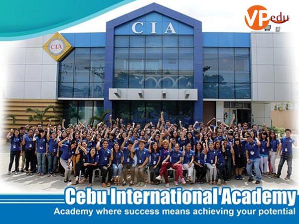 Du học Philippines tổng quan về trường anh ngữ CIA
