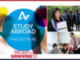 Du học Singapore tại trường Cao đẳng AAC