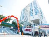 Kí túc xá Học viện MDIS Singapore