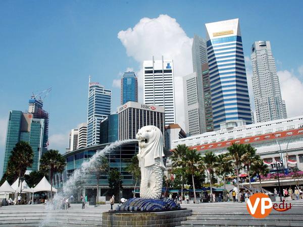 Kinh nghiệm sinh sống và học tập tại Singapore