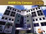 Tuyển sinh du học Singapore 2017 tại Cao đẳng SHRM