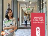 Ưu đãi đặc biệt du học Singapore tại Học viện Kaplan 2017