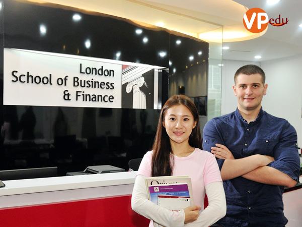 Ưu đãi du học Singapore 2017 từ Học viện LSBF