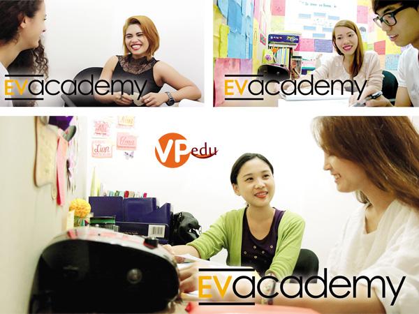 Du học Philippines học chương trình Business English tại trường anh ngữ EV
