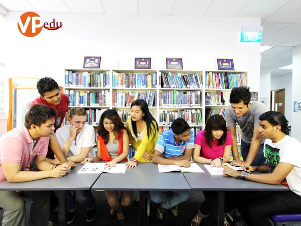 Du học Singapore chương trình cao đẳng nâng cao quản lý sự kiện tại Học viện SDH
