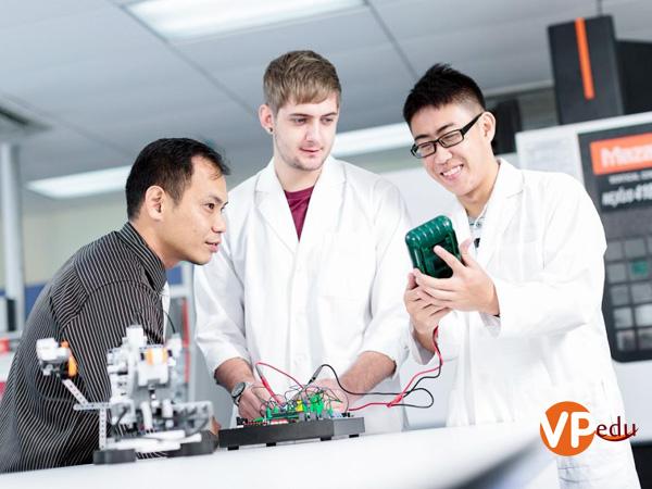 Du học Singapore khối ngành kỹ thuật tại Học viện MDIS