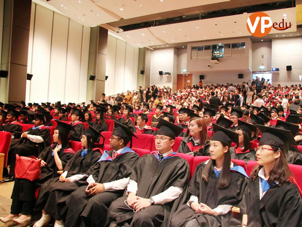 Du học Singapore ngành tài chính ngân hàng tại Học viện ERC