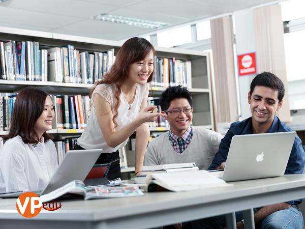 Du học Singapore tại học viện MDIS là sự lựa chọn của sinh viên đến từ hơn 82 quốc gia trên thế giới