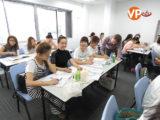 Du học Singapore ngành Du lịch khách sạn tại Học viện SDH được nhiều bạn trẻ lựa chọn