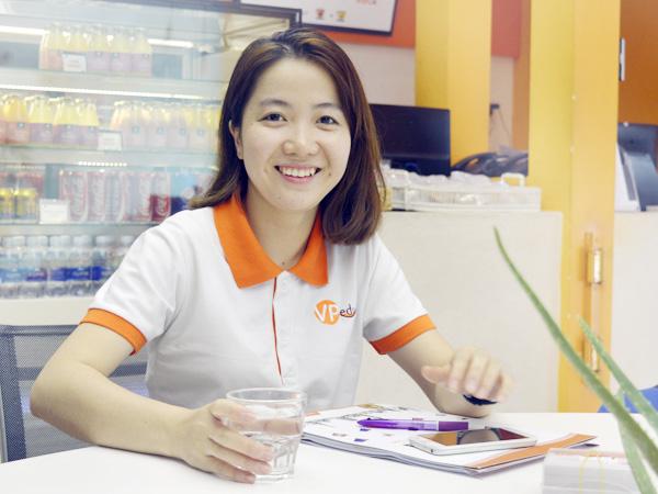 Du học Việt Phương sẵn sàng chào đón sinh viên tới tham dự hội thảo
