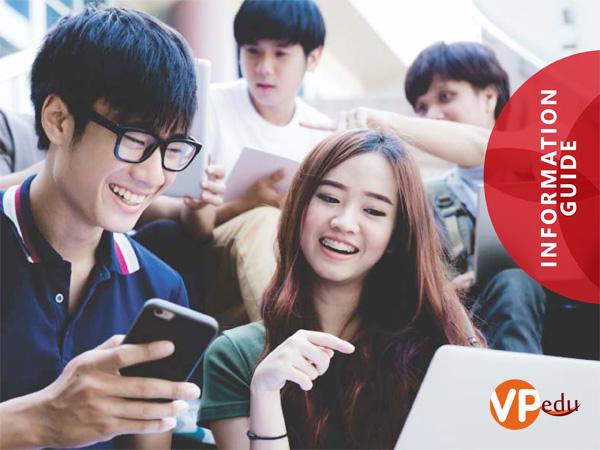 Học Bổng Du Học Singapore 50% Học Phí Tại Trường AMITY