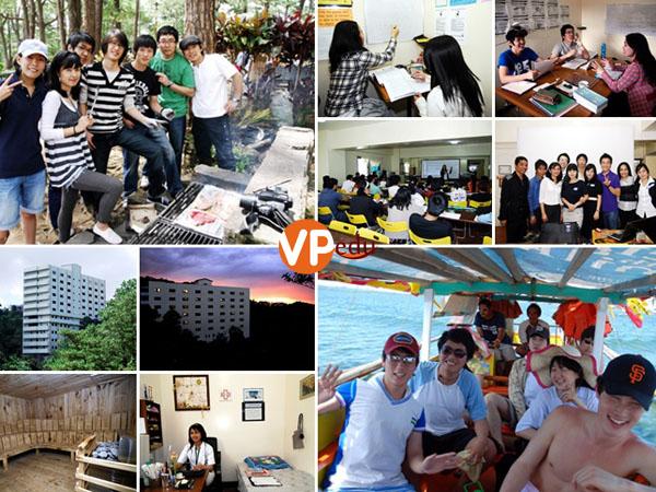 Một số hình ảnh học tập và chương trình ngoại khóa tại trường anh ngữ Monol