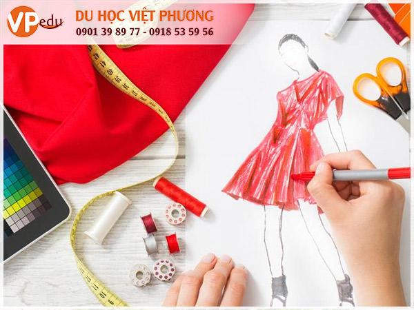 Du học Singapore ngành thiết kế thời trang tại Học viện MDIS
