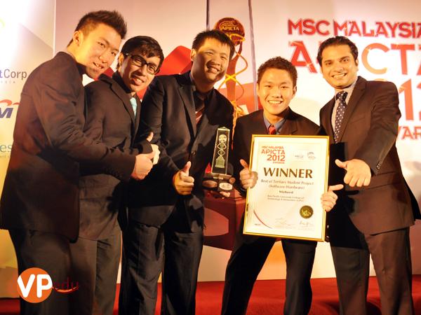 Đại học APU Malaysia đạt nhiều giải thưởng quốc tế trong nhiều năm liền và luôn dành được sự tin tưởng của nhiều sinh viên