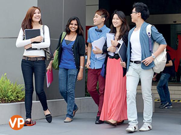Đại học INTI được biết đến với các chương trình chuyển tiếp đi Canada, Anh, Úc, Mỹ