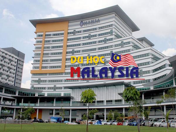 Đại học Mahsa Malaysia với cơ sở vật chất hiện đại đáp ứng mọi nhu cầu học tập và nghiên cứu của sinh viên