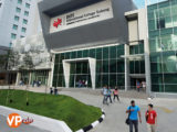 Đại học Quốc tế INTI Malaysia nơi học tập của hơn 16.000 sinh viên trên thế giới