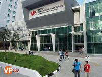Du học Malaysia giới thiệu Đại học Quốc tế INTI