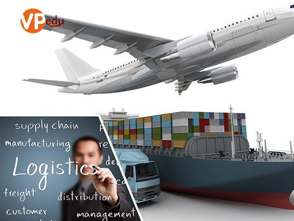 Các bạn học viên sẽ được cung cấp nhiều kiến thức hữu ích và cần thiết cho việc quản lí chuỗi cung ứng