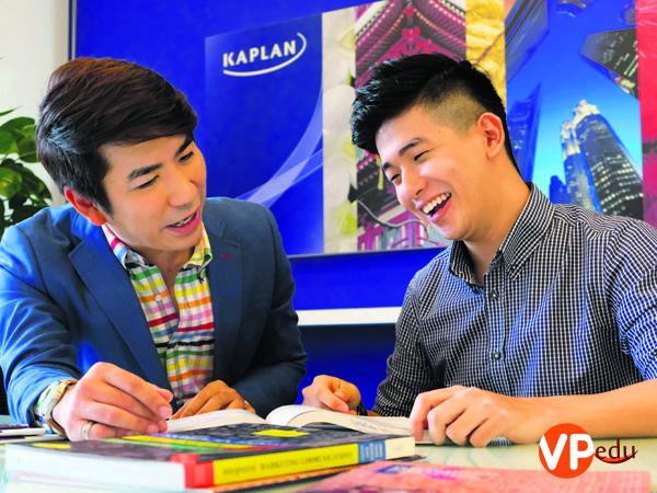 Cơ hội nhận bằng Úc khi du học Singapore tại Học viện Kaplan