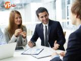 Doanh nghiệp để có thể tồn tại thì nhân lực chính là yếu tố quan trọng, quyết định sự thành bại của một tổ chức
