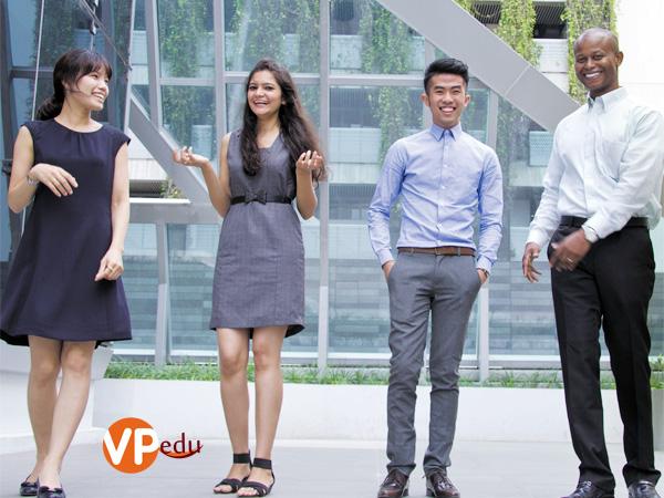 Du học Singapore chương trình tài chính kế toán tại Học viện ERC