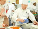 Du học Singapore chứng chỉ nghề nấu ăn tại trường MDIS sinh viên sẽ nhận được bằng từ Anh Quốc