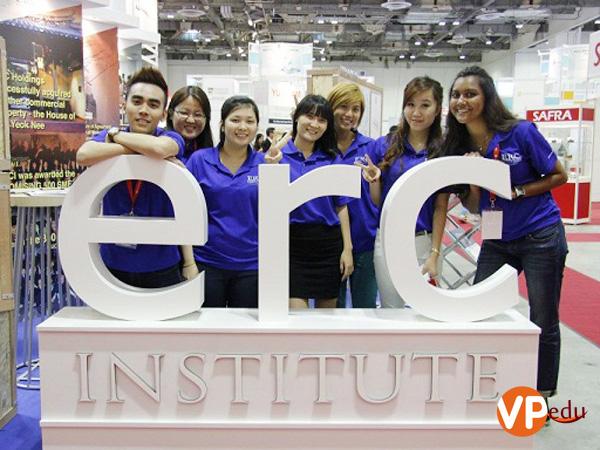Du học Singapore hệ cử nhân Quản trị doanh nghiệp tại Học viện ERC