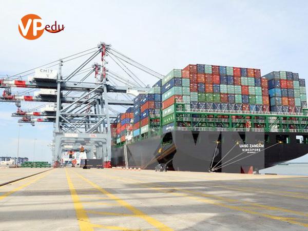 Du học Singapore ngành Logistics la nơi học tập hàng đầu ở Châu Á