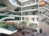 Du học Singapore ngành thiết kế nội thất tại Học viện Raffles