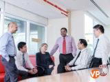 Du học thạc sĩ tài chính ngân hàng tại Học viện MDIS Singapore