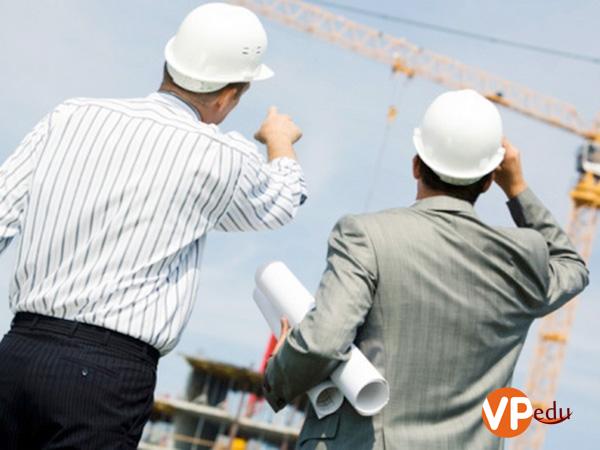 Học ngành Quản lý dự án xây dựng tại Học viện Auston Singapore có cơ hội việc làm cao sau khi tốt nghiệp