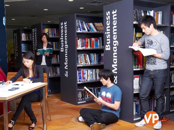 Học viện Kaplan Singapore đào tạo những chương trình thạc sĩ nào