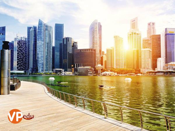 Những thành công mà Singapore có được ngày nay là nhờ vào sự quản lí nhân sự tài tình của cố thủ tướng Lý Quang DIệu