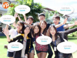 Trường anh ngữ EV là nơi học tập tiếng anh của sinh viên hơn 17 quốc gia trên thế giới