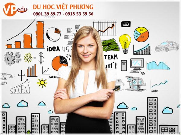 Du học Singapore ngành marketing: Không bao giờ lỗi thời!