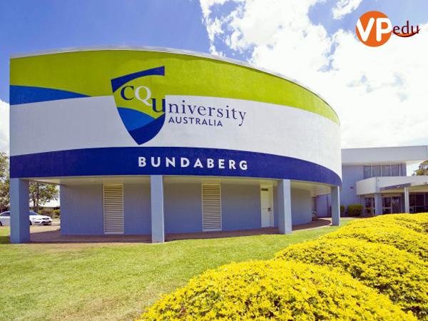 Đại học Central Queensland Australia
