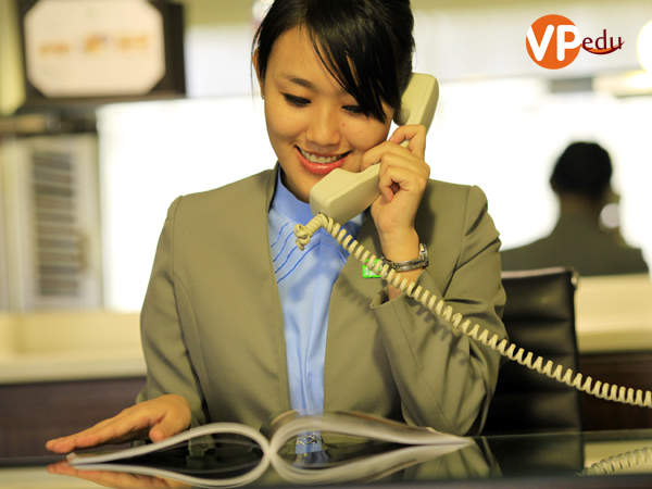 Cơ hội nghề nghiệp rộng mở khi học lịch khách sạn tại trường SDH Singapore