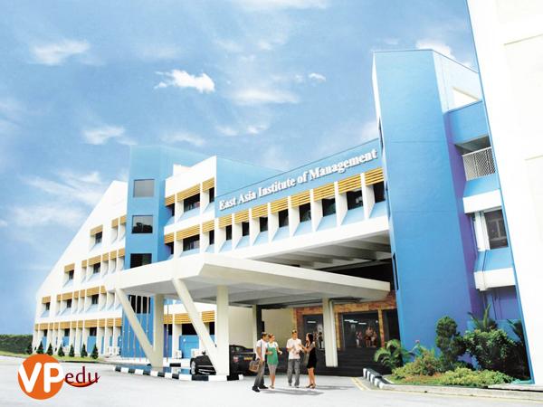 Du học Singapore tại Học viện Quản lý EASB