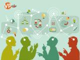 Học ngành thiết kế truyền thông đa phương tiện tại Học viện Raffles