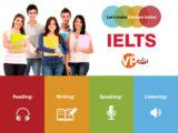 IELTS là một trong những chứng chỉ rất quan trọng khi du học các quốc gia phát triển
